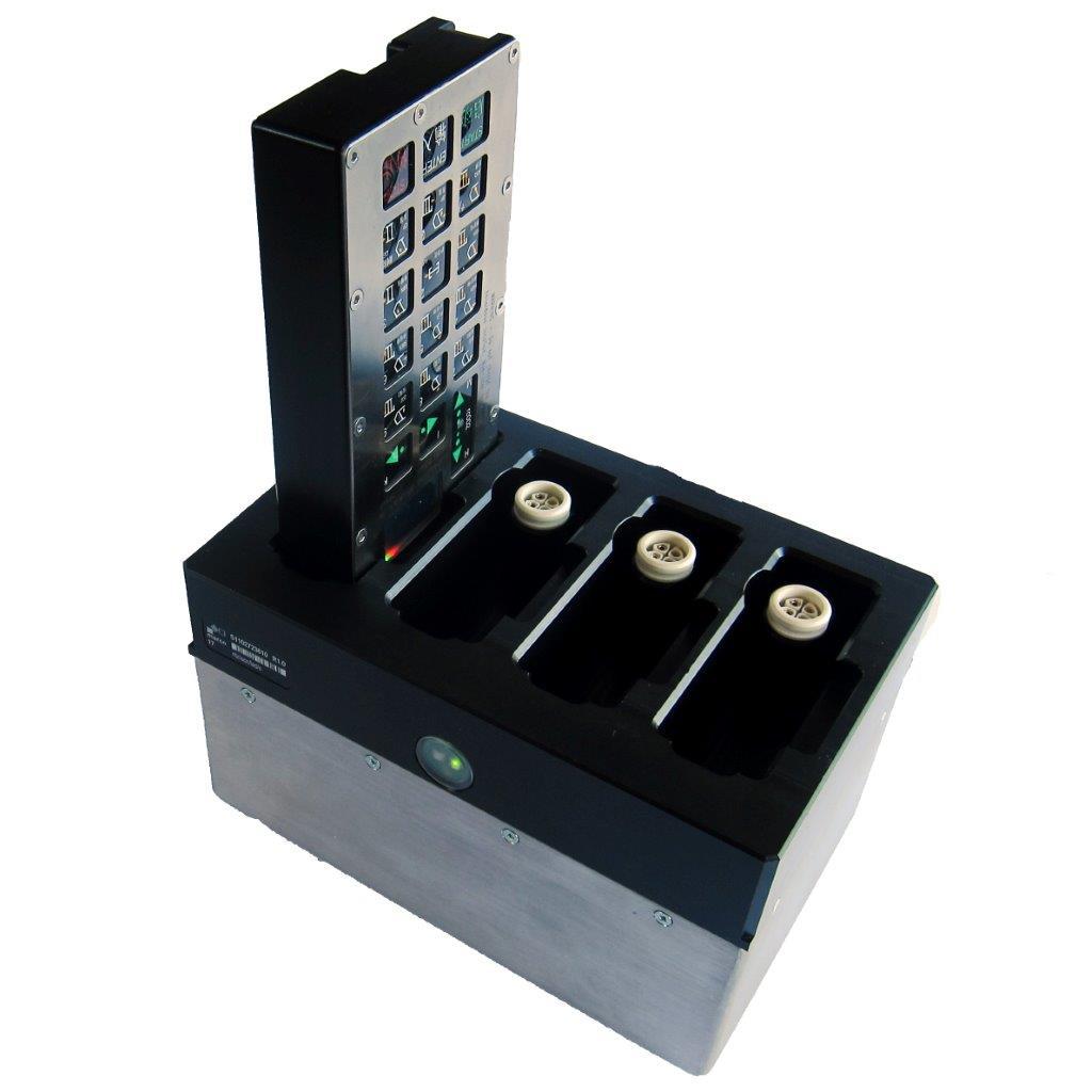 支架无线遥控器